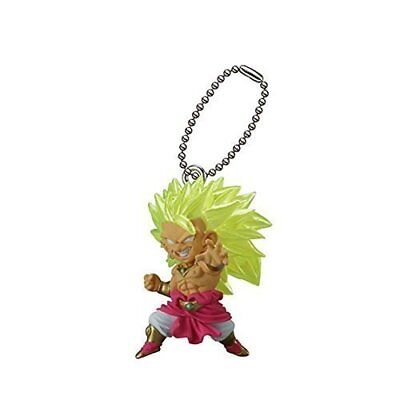 Dragon Ball Cho Figure Swing Keychain-UDM The Best 11- SS3 Broly