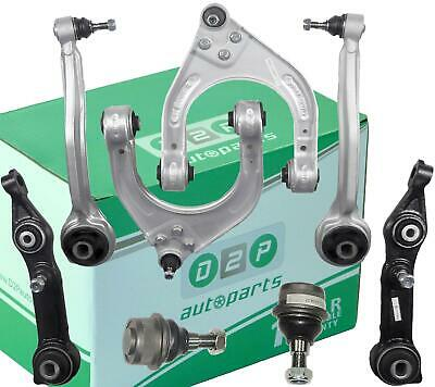 For Mercedes E-Class (2002-2008)Front Suspension Wishbone Track Control Arms KIT