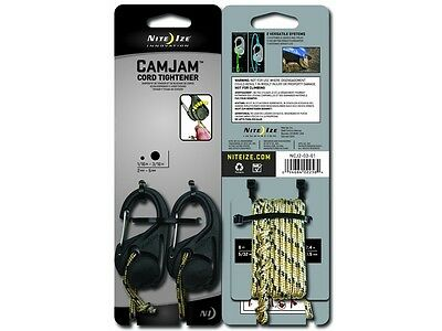 Nite Ize Camjam Pack Of 2 With Rope