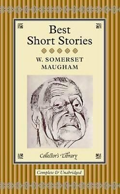 Best Short Stories by W. Somerset Maugham (Hardback, 2011)