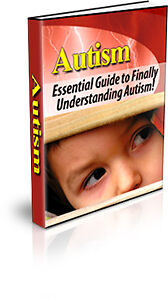 E Book Sale - Essential Reading - Guide To Understanding Autism On Cd