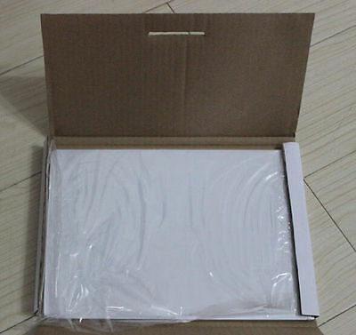 New  3 pcs A3 Blank Sublimation Tempered Glass Cutting Boards