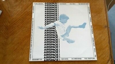 Various – Airspace! lp ( with ois )