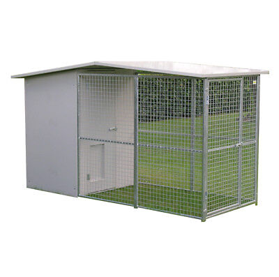 Dog Kennel Pen mod. Modular