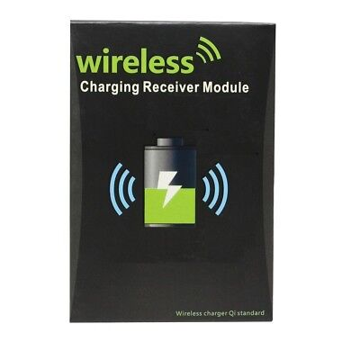 Samsung Galaxy S4 S5 Note 3 Qi Standard Wireless Charging Receiver Module Tag