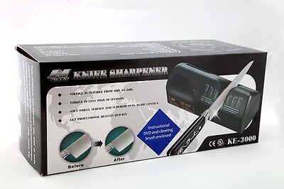 Nirey KE 3000 Professional Knife Sharpener