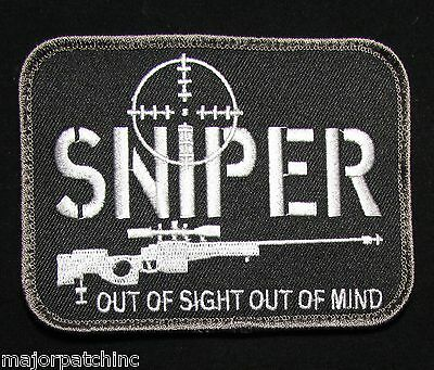 DO NOT DISTURB DRONE PILOT AT WORK SWAT OPS ARMY MILITARY TACTICAL MORALE PATCH