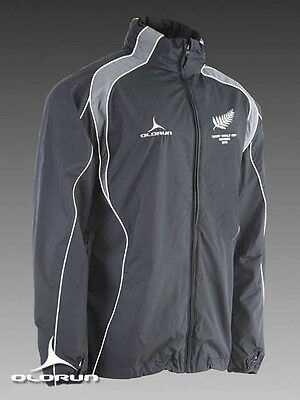 New Zealand World Cup Winners 2015 Rugby Jacket Asstd Sizes Y-XXXL
