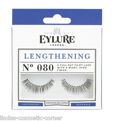 709b8917bde Eylure Naturalites Eyelashes Lenghtening Assorted - Choose from 4 Styles