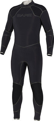 Bare Elastek Men Full 7mm - Diving Suit