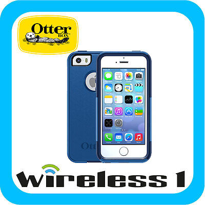 OtterBox Commuter iPhone 5/5s Night Sky Case