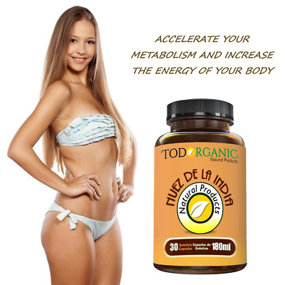Increased Energy Granted Detox-Weight Loss Nuez De La India Quick Cleanse