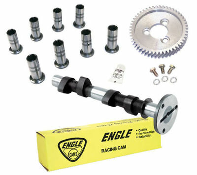 ENGLE W110 CAM KIT, WITH CAM GEAR AND LIFTERS FOR VW TYPE 1, 2, 3 1600cc