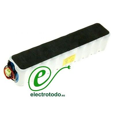 Batería escoba aspirador Air Force Rowenta 24V RS-RH4900