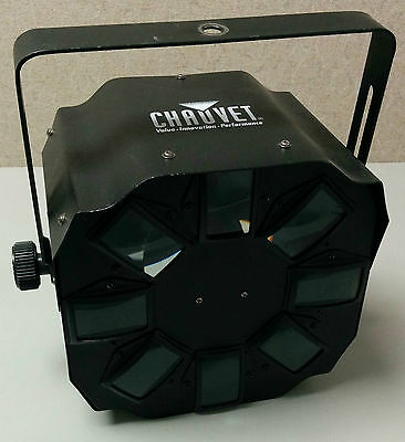 Chauvet Swarm 4 DJ LED Lighting effect DMX,Stand-alone or Sound activated