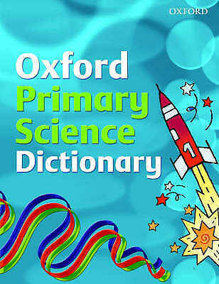 Primary Science Dictionary, Peacock, Graham