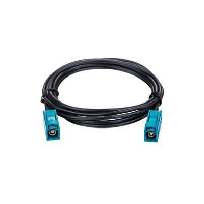 CEN Fakra Z Antenna Aerial 3m Extension Cable Female - Female GPS GSM DAB DVB TV