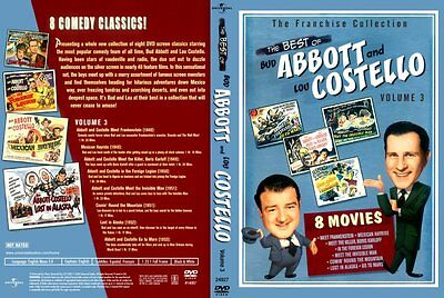 The Best Of Bud Abbott Lou Costello
