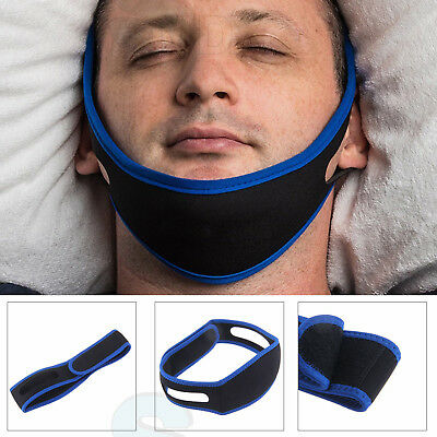 New Anti Snore Mouldable Mouthpiece Stop Snoring Sleep Aid Apnoea Mouth Device