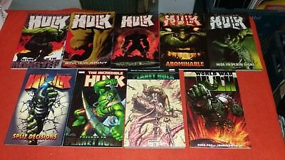 Planet Hulk Omnibus  #92 -105  & World War Hulk Graphic Novel New/nm