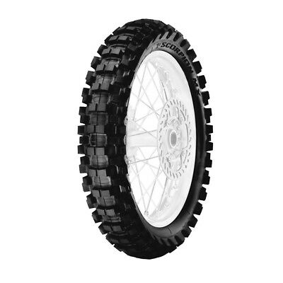 Pirelli NEW Scorpion MX Extra J 2.75-10 Dirt Bike Mini Rear Motocross Tyre