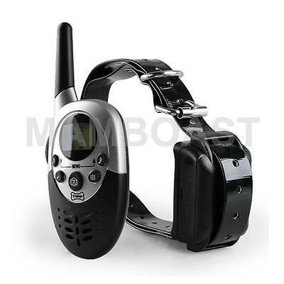 1000m Remote Control Training Electric Shock Collar Dog