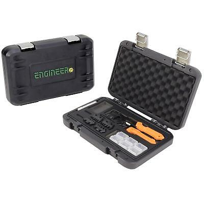 Engineer pad-01'Handy Crimping Tool set in Custom hard Case