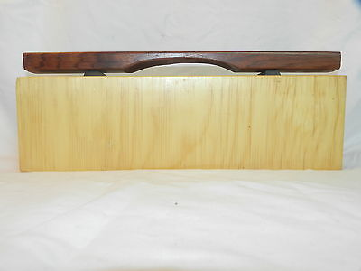 Sonor Orff Rosewood Tenor- Alto Chime Bar ( Single Note)