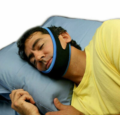 Stop Snoring, Anti Snoring Jaw Strap By Pro11 Wellbeing