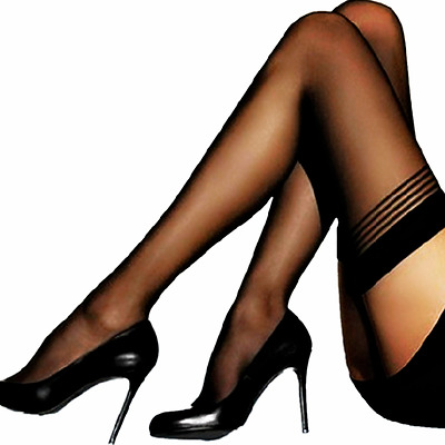 Women Stockings Sheer Pantyhose Socks Tights New Hosiery Nylon Hold Fashion Up