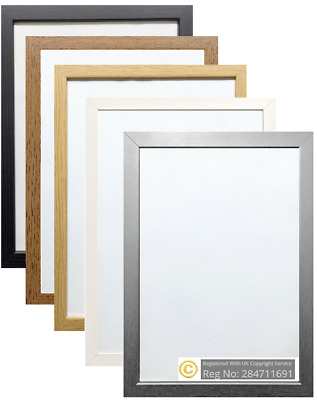 PHOTO FRAMES PICTURE Frames Panoramic Square Frames All Sizes Custom ...