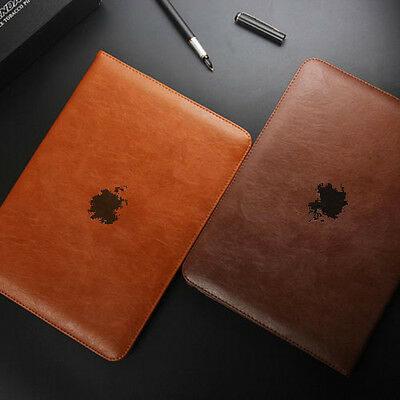 Ultra Thin Luxury Leather Smart Stand Case Cover for iPad Air Mini 2/3/4 Pro 9.7