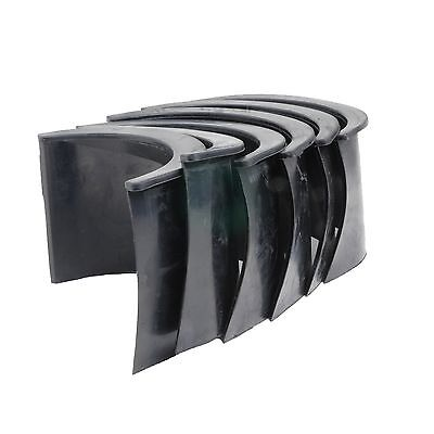 Quality Rubber POCKET LINERS inserts - Pool Snooker Billiards Table Parts