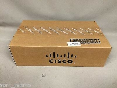 Cisco PWR-2811-AC-IP POE Supported Power Supply for 2811 Routers  New / Sealed