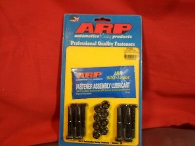 ARP Rod Bolt Kit Mitsubishi EVO 8 9  7 BOLT ECLIPSE 107-6002 8mm