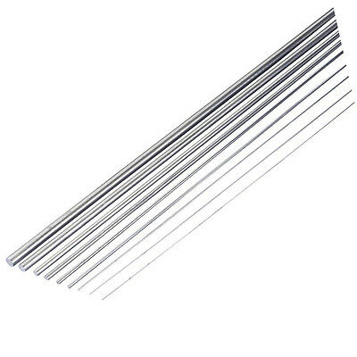High Quality Steel Spring Wire & Rods - All Sizes