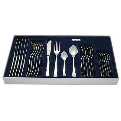 Judge Windsor 24 Piece Cutlery Set, NEW AND BOXED, RRP £56, BF50