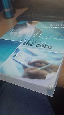 Marketing the core by kerin hartley 6th edition brand new 3999 liberty university busi 330 marketing the core 5th edition kerin textbook new fandeluxe Images