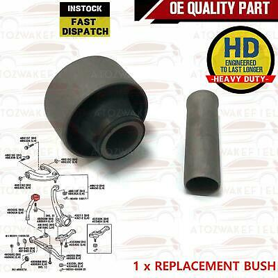 For Lexus Is200 Gxe10 Is300 Front Lower Control Suspension Arm Rear Upper Bush