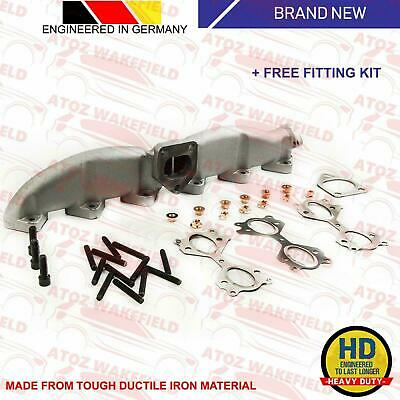 For Bmw 330 330D 525 525D 530 530D 730 730D X3 X5 3.0 Diesel Exhaust Manifold