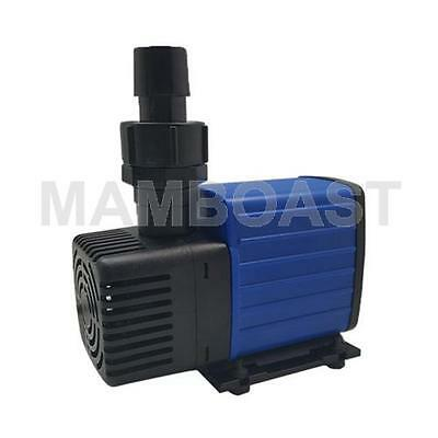 Tank Bottom Submersible Filter Pump Aquarium 25W Very Quiet