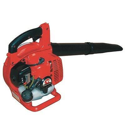 Maruyama Gas Handheld Blower BL32 with free mosquito fogger kit