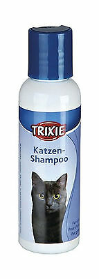 Trixie Cat Shampoo 250ml TX2908