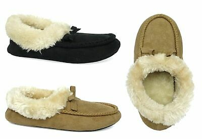WHOLESALE LOT 36 Prs Classic House Slipper Boot Faux Fur Nice Warm comfy-3038L