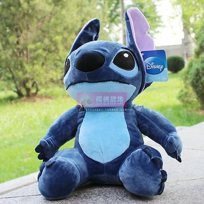 30 Stitch Plush Toy, Kids Gift Toy with Free Shipping