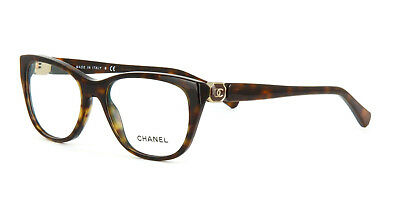 d01a10fc237 Brand New Chanel Women Eyewear CH 3285 c.714 Authentic Frame Glasses Logo  Case