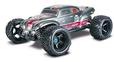 CARSON 1/10 Brushless Buggy X10 ET XL Beat Warrior mit LED Beleuchtung 500404062