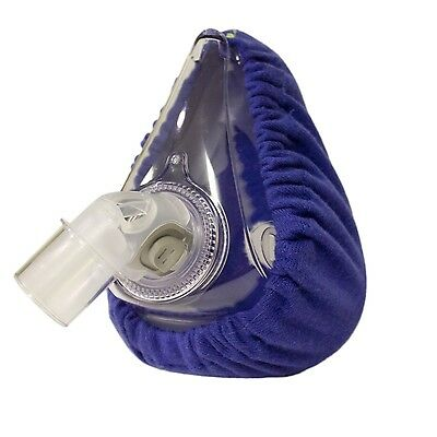CPAP Full Face Mask Liner - Reusable Comfort Cover
