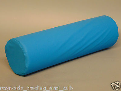 Mobilis Small Foam Positioning Roll Cushion Neck Pillow Lumber Mobility Disabled