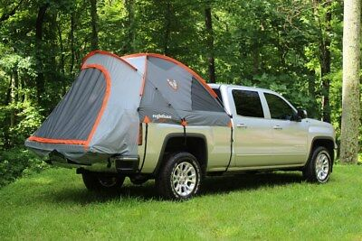 Rightline Gear Full Size Standard Bed Truck Tent (6.5' Bed)